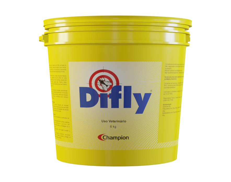 Champion - DIFLY